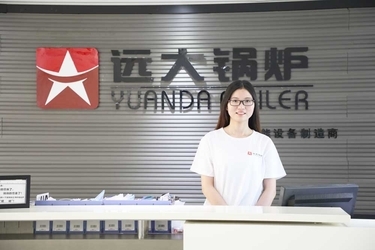 Henan Yuanda Boiler Co., Ltd.