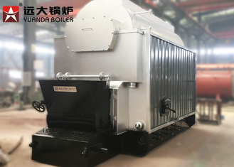 China High Efficiency Coal Powered Boiler Furnace Q345R Steel Plate Material supplier