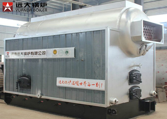 China Industrial Coal Fired Hot Water Boiler Large Capacity Automatic Operation supplier