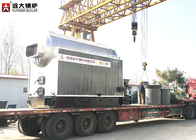 China 2 Ton- 50 Ton Weight Coal Fired Hot Water Boiler For Heating System factory
