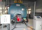 15T Diesel Oil Fired Industiral Steam Boiler , Low Pressure Fire Tube Boiler