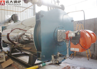 China Thermal Fluid Boiler Natural Gas Fired Steam Boiler For Plywood Production factory