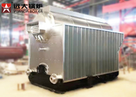 2 Ton 4 Ton 8 Ton Coal Fired Small Industrial Boiler For Plastics Industry