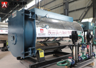 China Horizontal Oil Steam Boiler Diesel Fired Package Boiler 500Hp For Laundry factory
