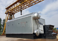 China 5 Ton Coall Paddy Q345R Rice Husk Fired Boiler Multi Fuel Water Tube factory