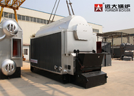 High Capacity Double Drum Boiler Coal Steam Boiler 2 Ton 4 Ton Per Hour