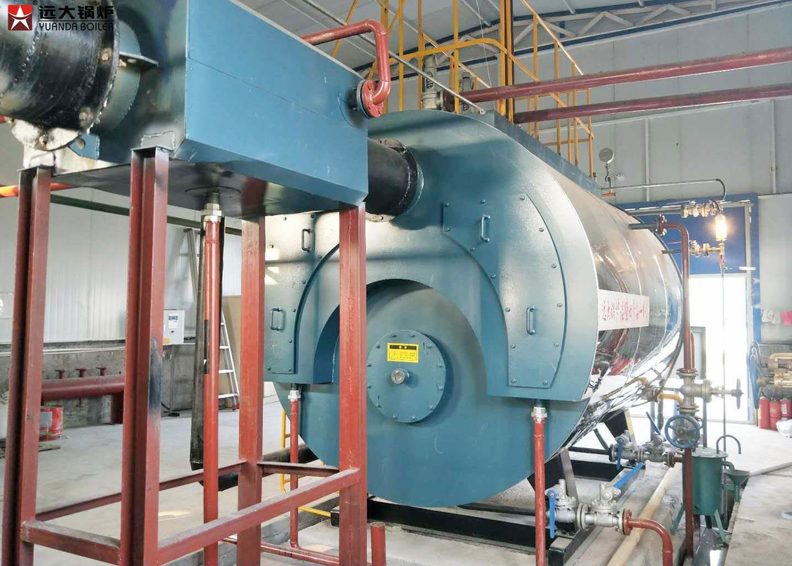 9f9a28c8b9 Diesel Boiler Fire Tube Steam Boiler 10 Ton Heavy Oil Fired Boiler Fit  Tomato Factory