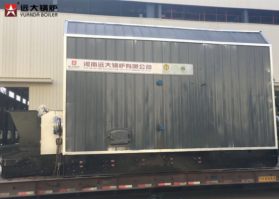 China Biomass Thermal Hot Oil Heater For Heating Oil At High Temperature Heating Asphalt distributor